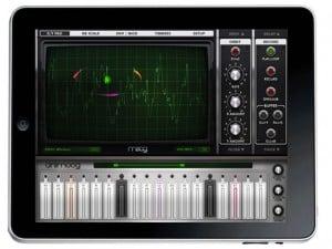 Moog Launches Animoog iPad Synthesiser App (video)