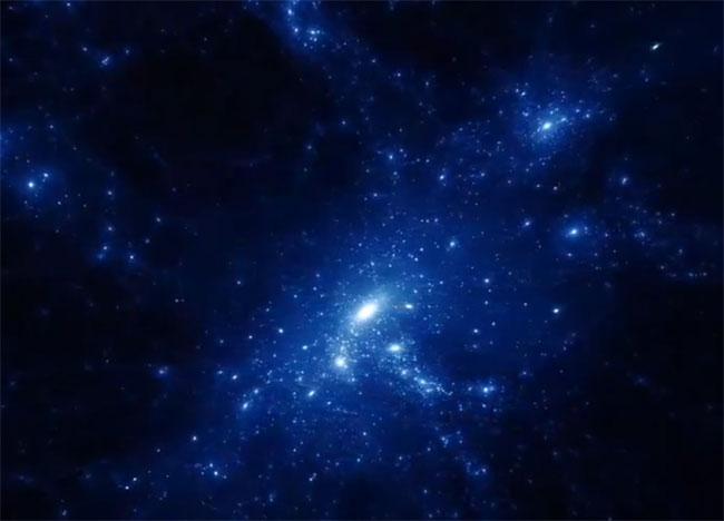 Bolshoi Universe Simulation