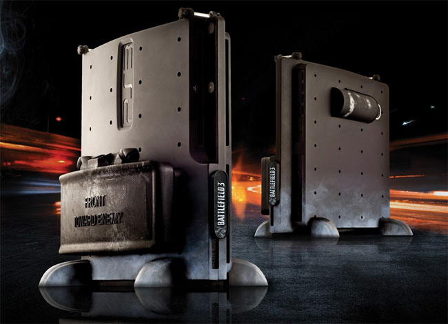 Calibur11 Battlefield 3 Vault