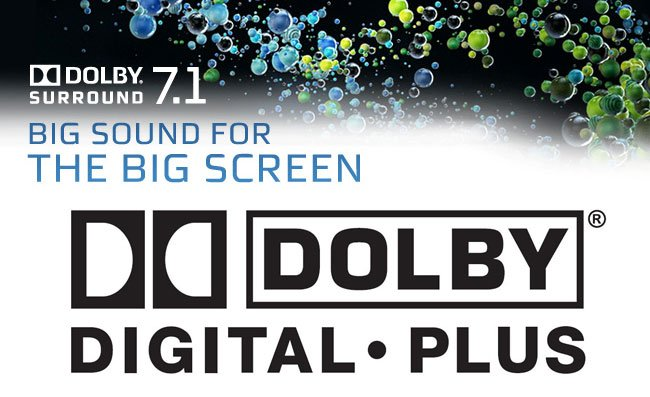 Dolby Streaming