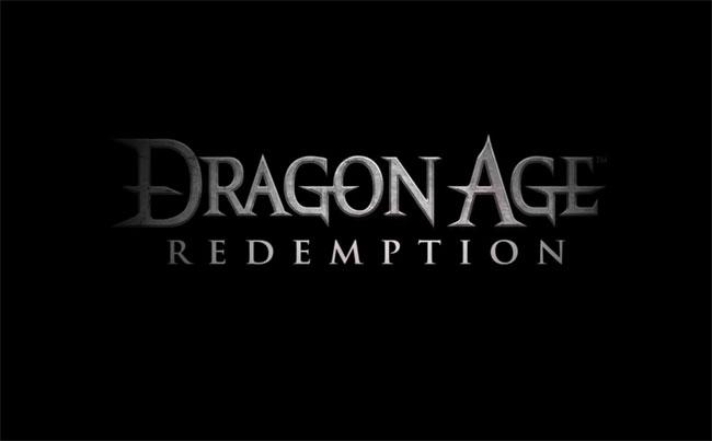 Dragon Age Redemption