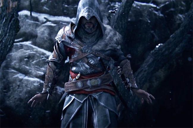 Assassin S Creed Revelations Achievement List Unveiled