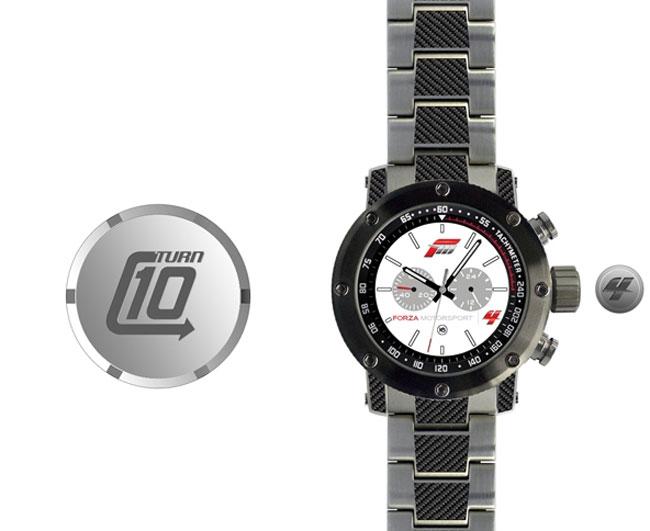 Forza Motorsports 4 Watch
