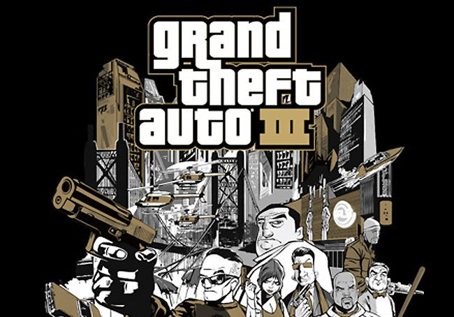 GTA ios Android