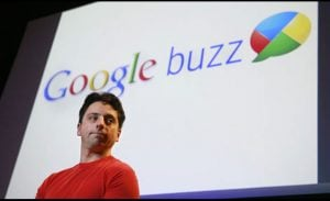 Google Closes Buzz Service, To Concentrate on Google+