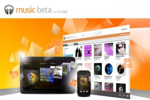 Google Music Planning To Open MP3 Store?