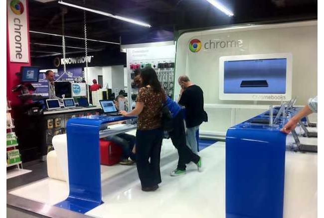 Google Store 02