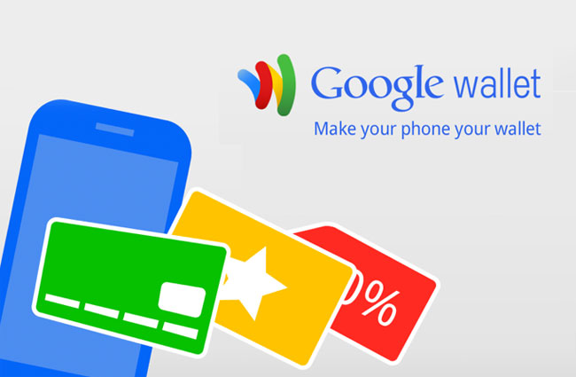 On google wallet introduce the app that makes your phone your wallet