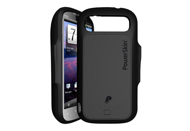 HTC Amaze 4G PowerSkin Skin