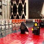 Lego DeathStar