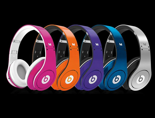Limited Edition Beats Studio Over-ear Headphones Announced