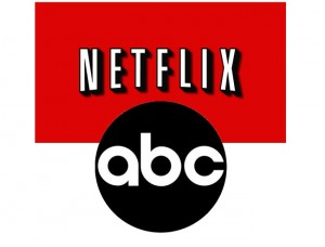 Netflix Signs Renewal with ABC for Streaming