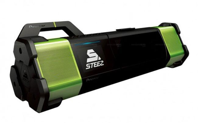 Pioneer STEEZ