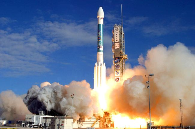 Rocket Launch 02