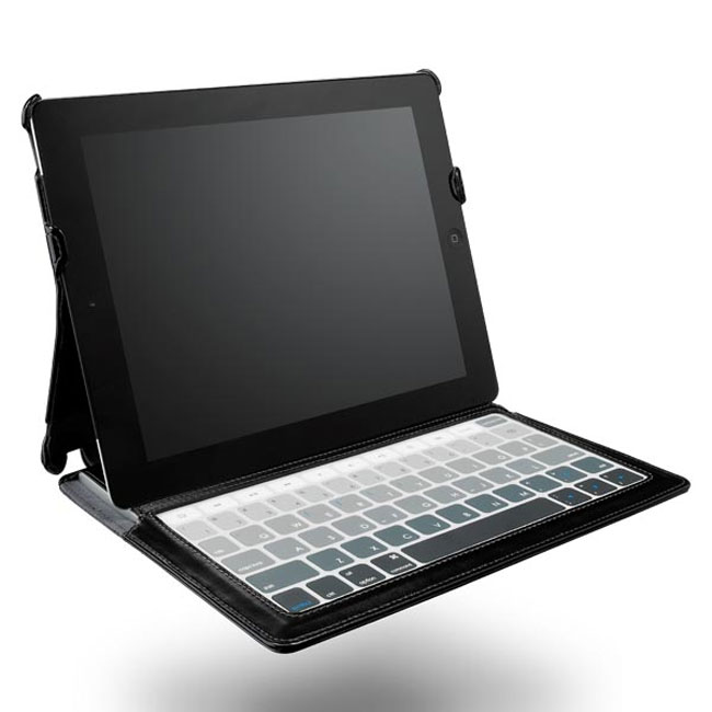 Skinny iPad2 Keyboard Case