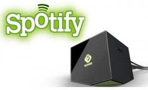 Spotify Arrives On Boxee Box