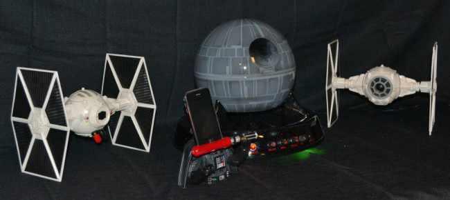 Star Wars system
