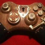 Steampunk-Xbox-360-controller-2