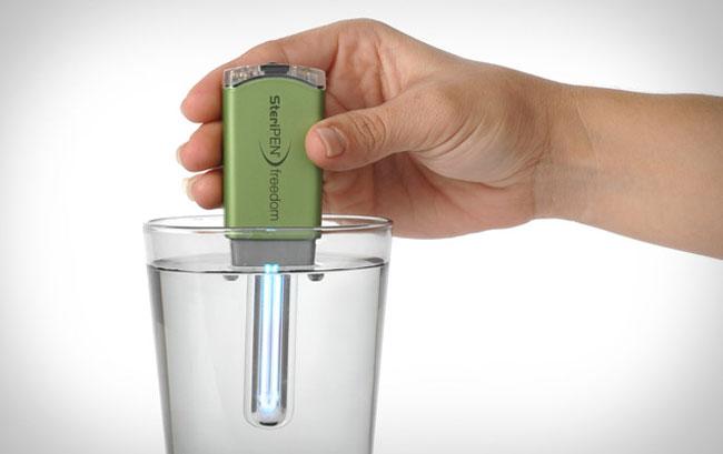 SteriPEN Freedom UV Water Purifier