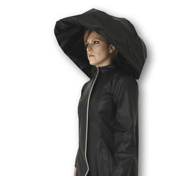 Umbrella Coat