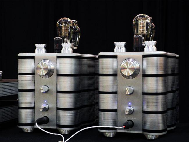 WA 234 mono block amplifier