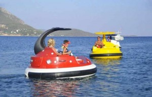 Waterbuggy Perfect For Lazy Days At The Beach