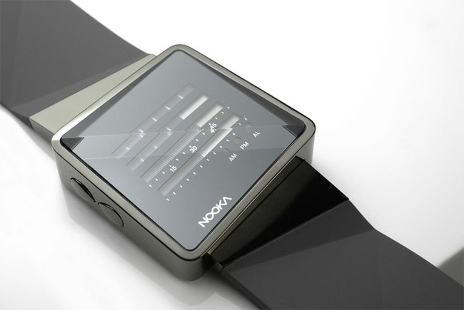 ZIZM Watch By Nooka