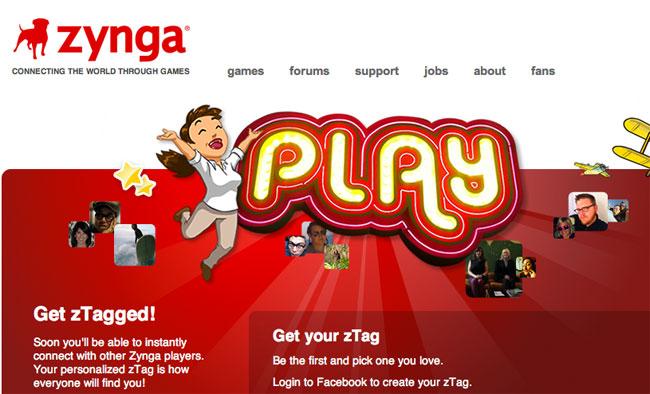 Zynga Direct