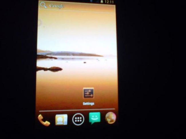 Android Ice Cream Sandwich Ported To Nexus S 4G