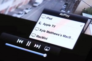 Apple To Announce New TV iPad App At iPhone 5 Event?