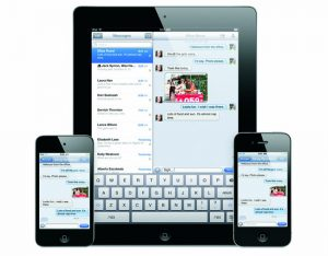 Will Apple's iMessage Hurt Mobile Carriers?