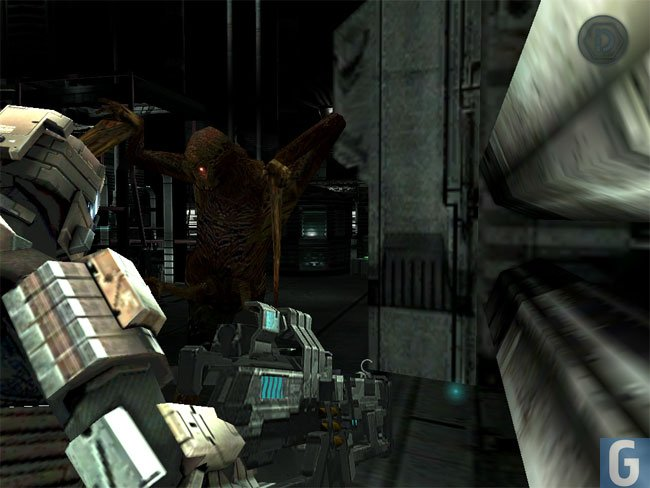 EA To Bring Dead Space Android Devices