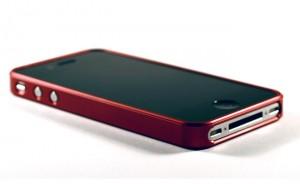 Glide Case, The Minamilist Precision iPhone 4S Case