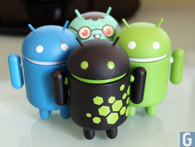 google android 4.0