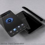 Google Nexus Prime Concept Design