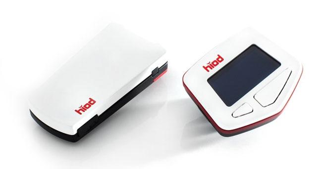 HIOD One Bluetooth