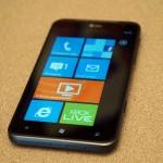 HTC Titan AT&T