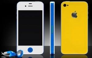 iPhone 4S Colorware