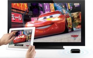 Apple's iCloud To Get Movies?