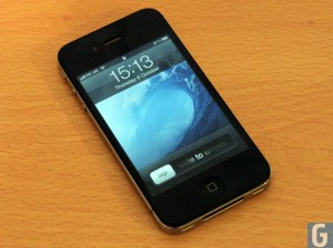 AT&T Sells 200,000 iPhone 4S In 12 Hours