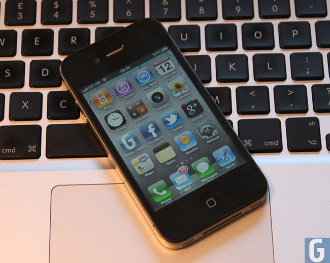unlock iphone 4s sprint ios 5 benchmarks show speed improvements 7160