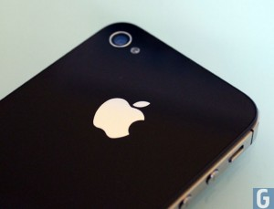 iPhone 4S 8 Megapixel Camera Was Made By Sony