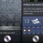 iPhone 4S and Siri