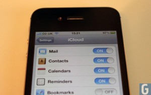 Apple's iOS 5 Reaches 25 Million Downloads, iCloud 20 Million Users