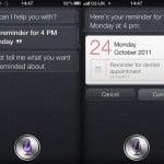 iPhone 4S Reminder