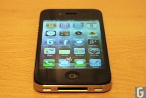 iPhone 4S UK Price Revealed, Starts At £499