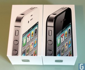 iPhone 4S Is Now Reservation Only At Apple Stores
