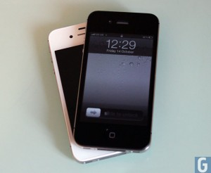 iPhone 4S Owners Reporting Problems With Yellow Display?