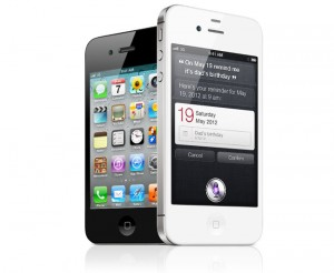 O2 Releases iPhone 4S UK Price And Plans