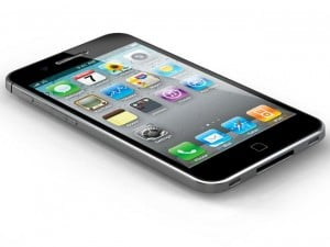 iPhone 5 To Go On Sale On The 14th Of October?